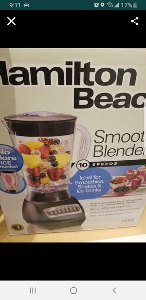 New Hamilton Beach Blender for Sale in Indio, CA