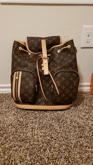 Louis Vuitton backpack for Sale in Princeton, TX