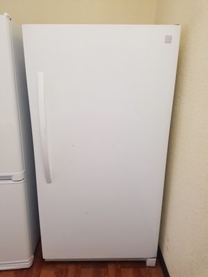 Kenmore deep freezer for Sale in Houston, TX