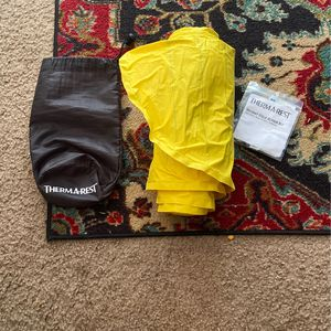 ThermaRest NEO Sleeping Pad for Sale in Ontario, CA