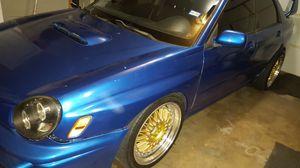Subaru for Sale in Sachse, TX