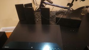 Sony home stereo system for Sale in Philadelphia, PA