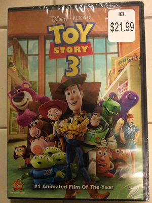TOY STORY 3 for Sale in Santa Ana, CA