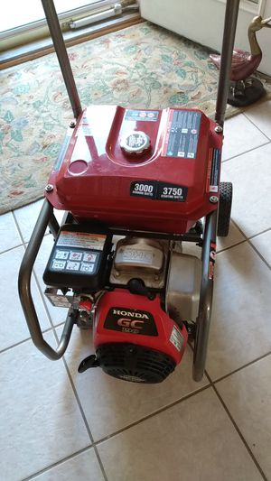 New Honda generator for Sale in Oak Lawn, IL