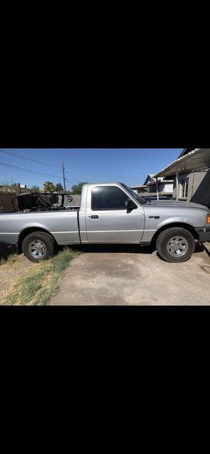 2003 ford ranger (read add) for Sale in Phoenix, AZ