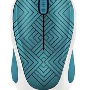 Logitech Mouse - Teal Maze (M317) for Sale in El Paso, TX