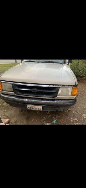 1995 Ford Ranger xlt 2.3l for Sale in Juniper Hills, CA