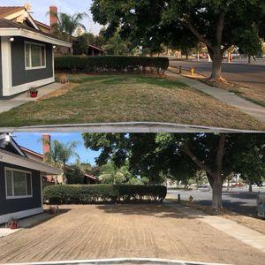 Dirt grading for Sale in Riverside, CA
