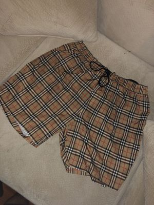 Burberry Shorts for Sale in Tomball, TX
