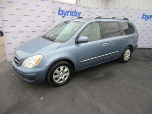 2007 Hyundai Entourage for Sale in Appleton, WI