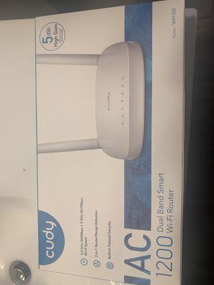 WiFi router for Sale in Corona, CA