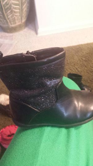 Girls boots size 6 for Sale in Silver Spring, MD