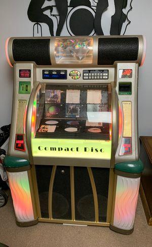 Rowe / AMi CD-100F LaserStar Jukebox for Sale