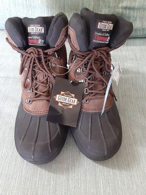 Guide gear mens boots for Sale in Chula Vista, CA