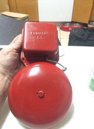 Edwards 55 school bell for Sale in Long Beach, CA