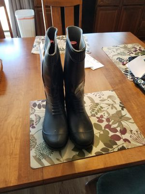 All purpose work boots for Sale in Marlborough, MA