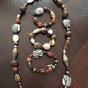 Premier designs necklace and bracelet set for Sale in Commerce City, CO