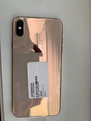 iPhone XS Max for Sale in Salem, VA
