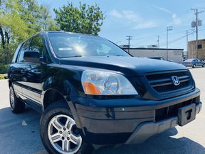 Honda Pilot 2003 for Sale in Melrose Park, IL
