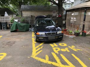 2001 bmw 330xi for Sale in West Haven, CT