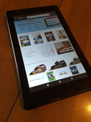 Kindle Fire (7th generation) for Sale in Frederick, MD