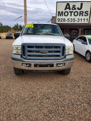 2006 Ford Super Duty F-350 SRW for Sale in Heber-Overgaard, AZ