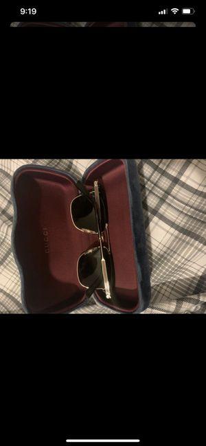 Gucci Sunglasses for Sale in San Bernardino, CA