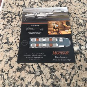 King Air 350 aircraft poster for Sale in Los Angeles, CA
