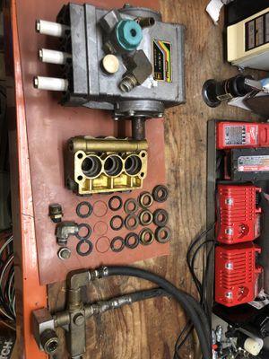 General Pump TS 1011 for Sale in Leavenworth, WA