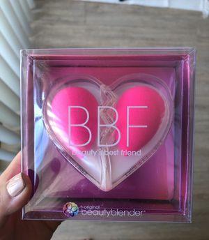 Original Beauty Blender BBF Set for Sale in Sacramento, CA