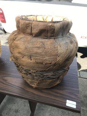 Planter plant holder pot vase for Sale in San Diego, CA