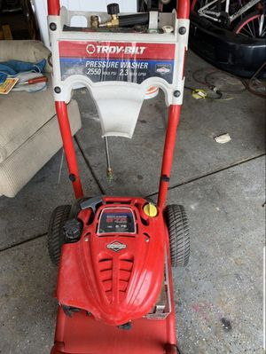 Troy-Bilt for Sale in North Las Vegas, NV
