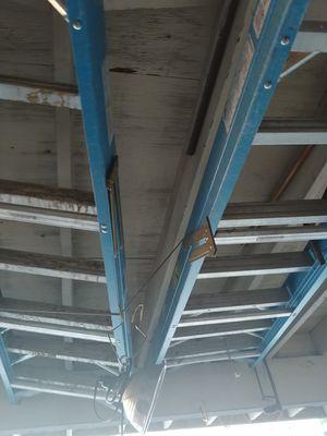 8'ft Werner Ladder for Sale in Sunnyvale, CA