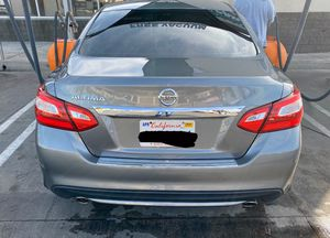 2016 Nissan Altima S for Sale in Riverside, CA