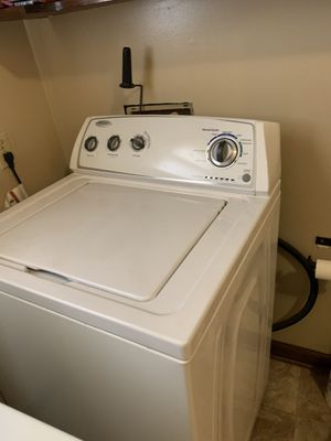 Washer and dryer for Sale in Farmville, VA