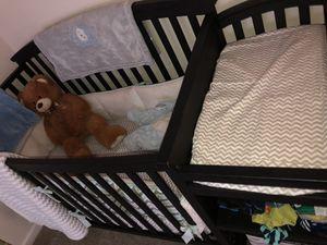 Baby crib for SALE for Sale in Murfreesboro, TN
