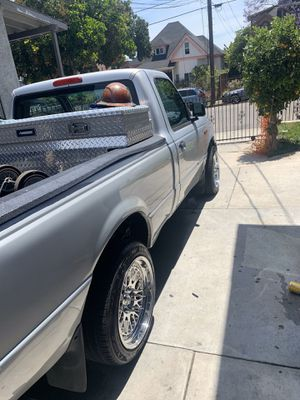 2003 Ford Ranger for Sale in Los Angeles, CA