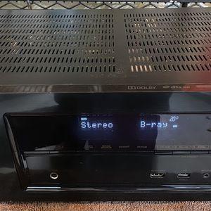 Denon AVR-X2100W Receiver for Sale in Summit, NJ