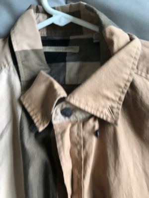 Burberry authentic polos and button downs for Sale in Tarpon Springs, FL