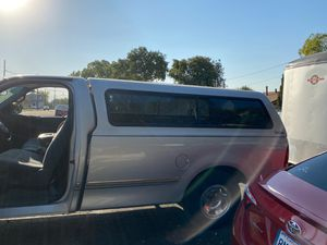 Truck camper!!! Truck not for sale!! for Sale in Livermore, CA