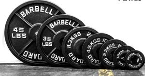 Weight plates for Sale in Stanton, CA