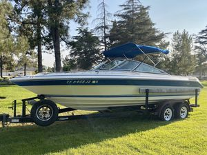1990 Searay 23 Ft for Sale in Montclair, CA