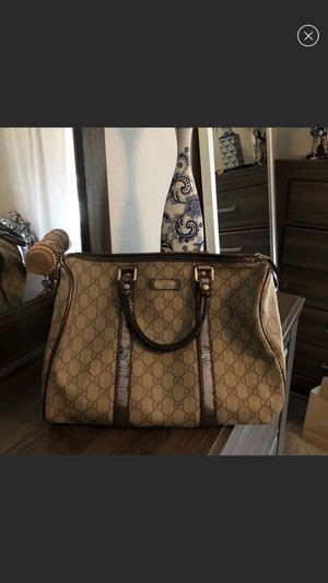 Gucci Boston Bag for Sale in Pekin, IL