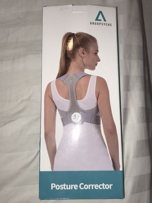 posture corrector new ! for Sale in Riverside, CA