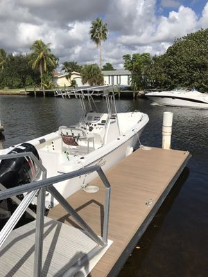 BOAT CLUB. 3 broward locations. 1-6 month seasonal plans. Free training. No contracts. Center console fishing boats. for Sale in Deerfield Beach, FL