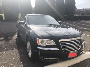 2014 Chrysler 300 for Sale in Cave Junction, OR