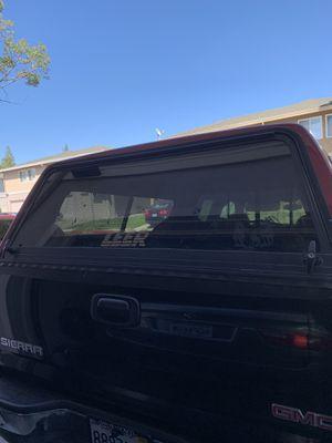 Truck camper shell for Sale in Carmichael, CA