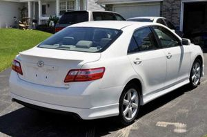 2007 Toyota Camry SE for Sale in Bakersfield, CA