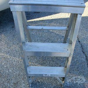 Small Aluminum Latter for Sale in Albuquerque, NM