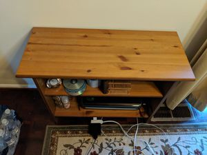 Small wood shelf for Sale in Annandale, VA